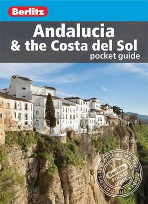 Berlitz Pocket Guide Andalucia & the Costa del Sol