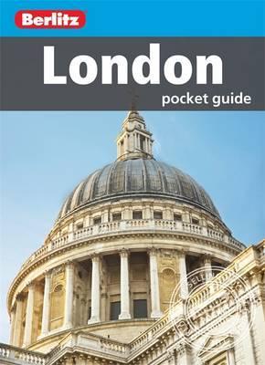 Berlitz: London Pocket Guide
