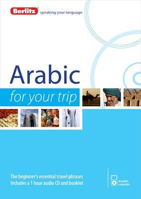 Berlitz Language: Arabic for Your Trip