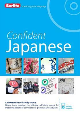 Berlitz Language: Confident Japanese
