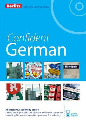 Berlitz Language: Confident German