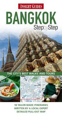 Insight Guides: Bangkok Step by Step
