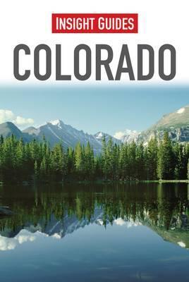 Insight Guides: Colorado