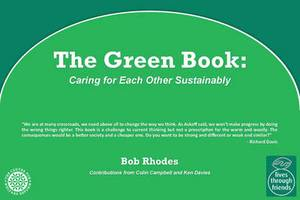 The Green Book: Caring for Each Other Sustainably