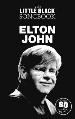 The Little Black Songbook: Elton John