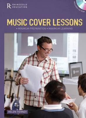 Music Cover Lessons: Minimum Preparation - Maximum Learning