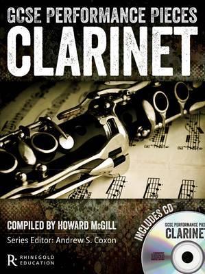 GCSE Performance Pieces: Clarinet