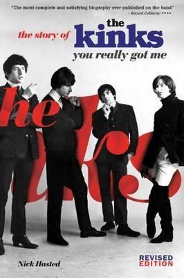 The Kinks: You Really Got Me