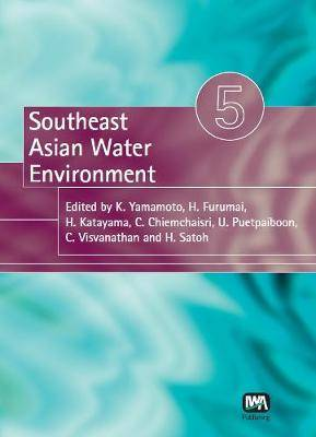 Southeast Asian Water Environment: 5