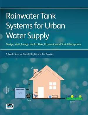 Rainwater Tank Systems for Urban Water Supply: Design. Yield, Health Risks, Economics and Social Perceptions
