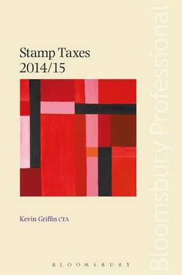 Stamp Taxes 2014/15