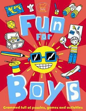 Fun for Boys