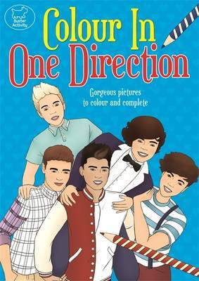 Colour in One Direction
