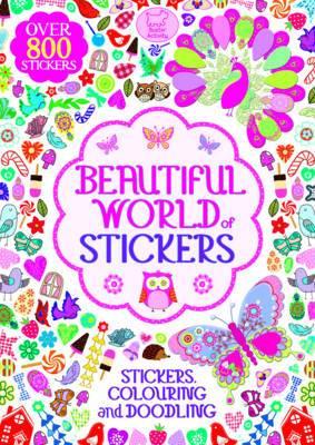 Beautiful World of Stickers