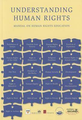 Understanding Human Rights: Manual on Human Rights Education