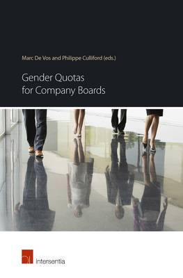 Gender Quotas for Company Boards