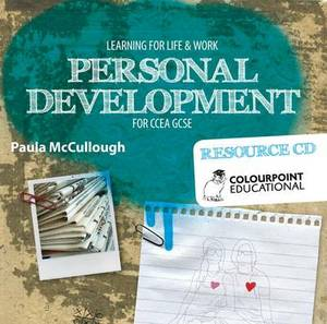 Learning for Life and Work - Personal Development for CCEA GCSE: Resource CD
