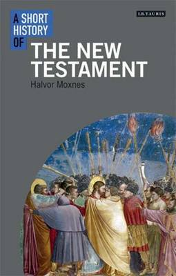 A Short History of the New Testament