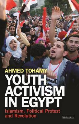 Youth Activism in Egypt: Islamism, Political Protest and Revolution