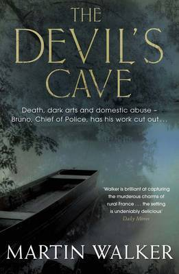 The Devil's Cave: A Bruno Courreges Investigation
