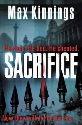 Sacrifice: An Ed Mallory Thriller