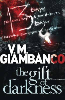 The Gift of Darkness: 1: Detective Alice Madison