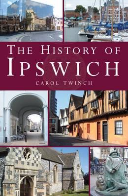 The History of Ipswich