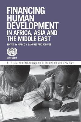 Financing Human Development in Africa, Asia and the Middle East