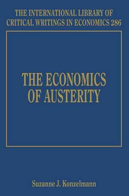 The Economics of Austerity