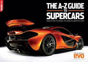 The A-Z Guide to Supercars