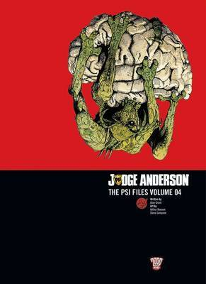 Judge Anderson: Volume 4