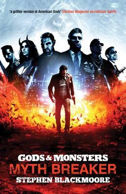 Gods and Monsters: Myth Breaker