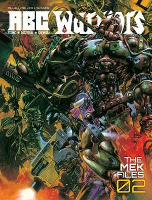 ABC Warriors - The Mek Files 2: 2