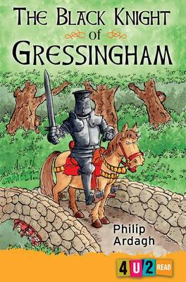 The Black Knight of Gressingham: 4u2read