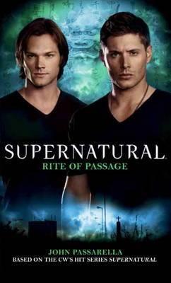 Supernatural - Rite of Passage