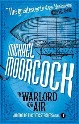 The Warlord of the Air: A Scientific Romance