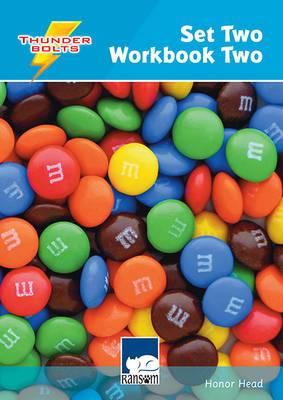 Thunderbolts Set 2 Workbook 2
