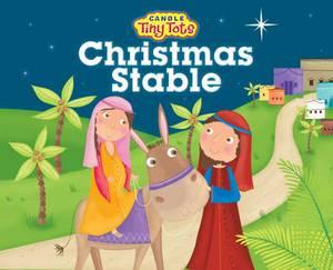 Christmas Stable
