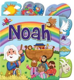 Noah: Noah Tab Book