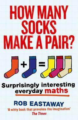 How Many Socks Make a Pair?