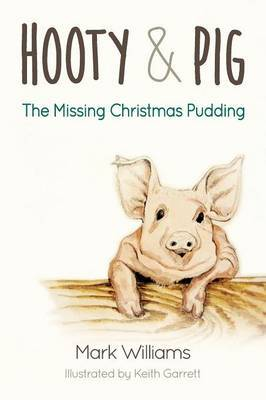 Hooty and Pig: The Missing Christmas Pudding