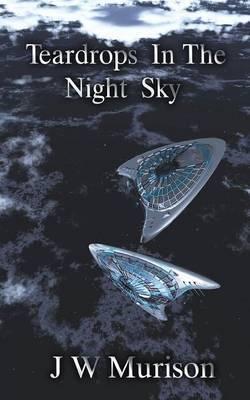 Teardrops in the Night Sky