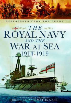 The Royal Navy and the War at Sea - 1914-1919: Despatches from the Front