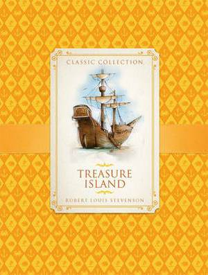 Classic Collection: Treasure Island