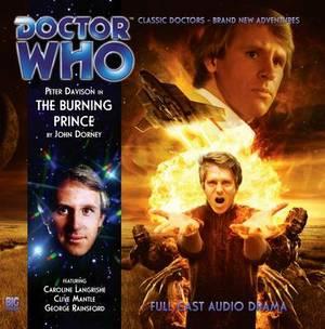 The Burning Prince