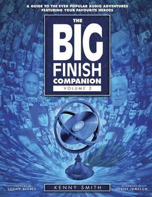 The Big Finish Companion: Volume 2