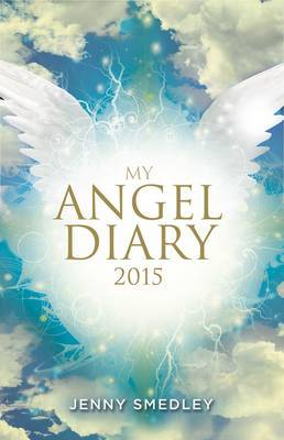 My Angel Diary: 2015
