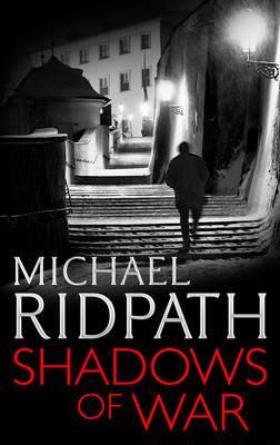 Shadows of War [Traitors, Book 2]