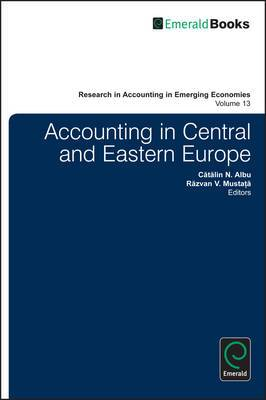 Accounting in Central and Eastern Europe