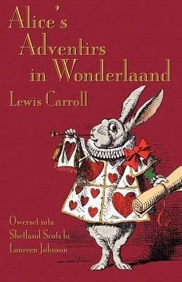Alice's Adventirs in Wonderlaand